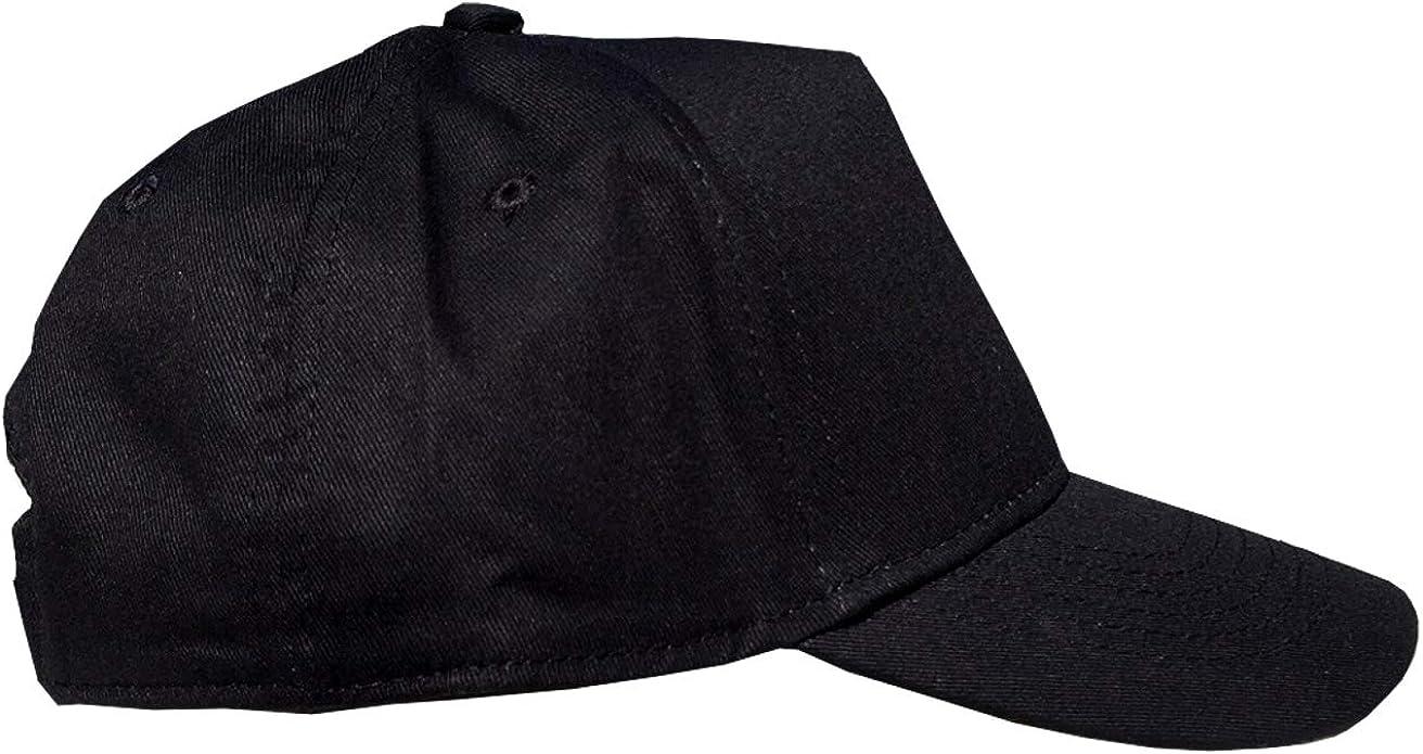 99 Volts Got Chopin Potatoes Baseball Hat Cap Adjustable Black