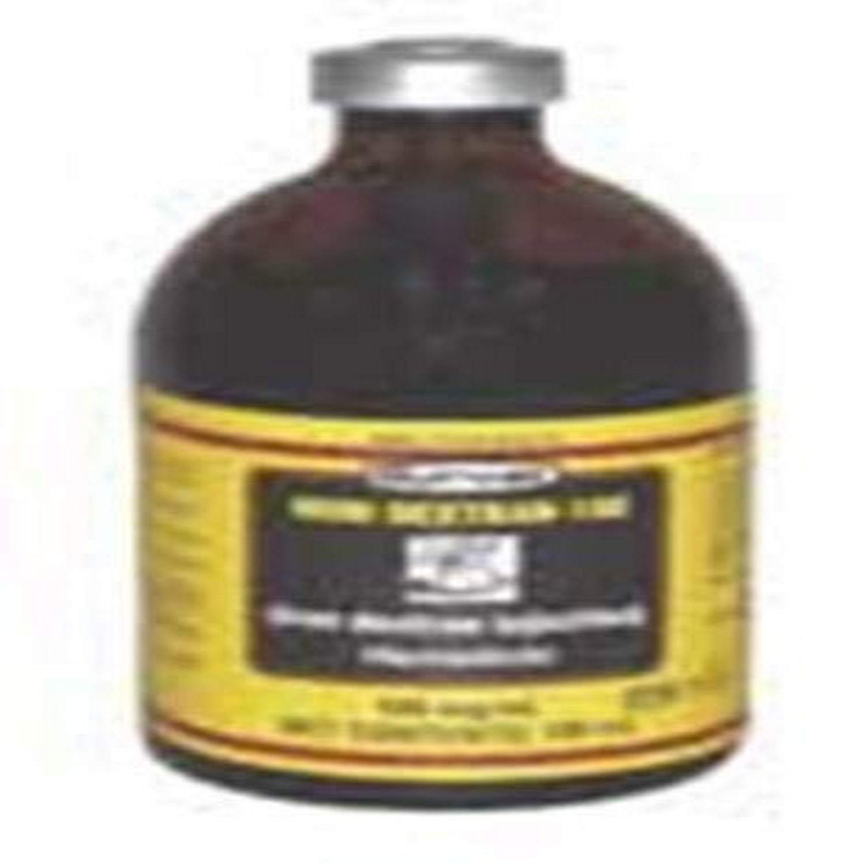 Durvet 01 DME1030 Iron Dextran Injection, 100 Milliliter