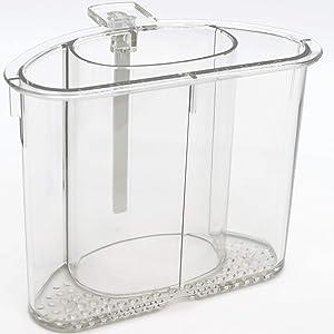 Cuisinart FP-12LPT1 Large Pusher BPA Free Plastic (This pusher will fit BPA Free and Non-BPA Free u