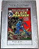 Marvel Masterworks: The Black Panther - Book #141 of the Marvel Masterworks