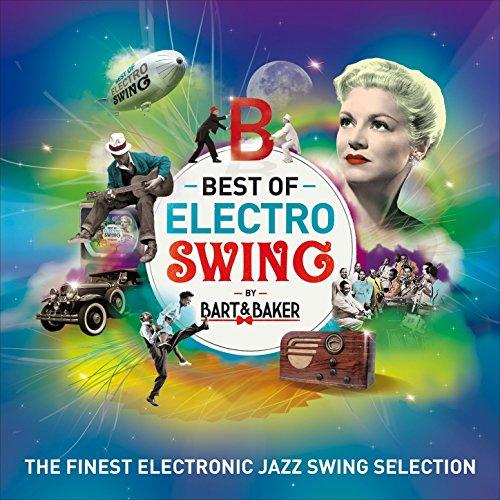 Best Of Electro Swing by Bart&...