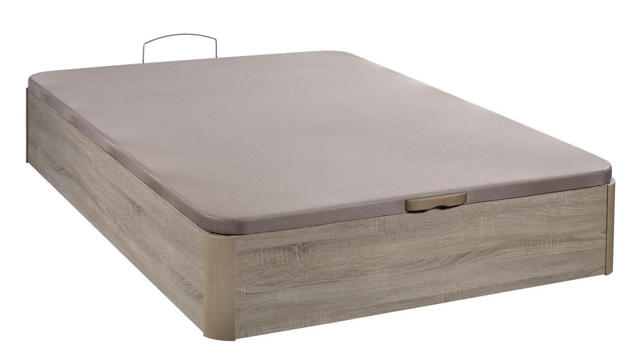 Santino Canapé Wooden Gran Capacidad Cambrian 180x200 cm con Montaje a Domicilio Gratis product image
