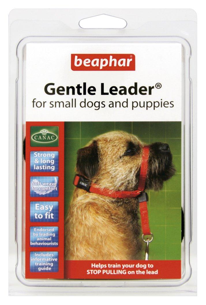 Beaphar Gentle Leader Small Red