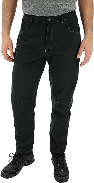 adidas outdoor Terrex Felsblock Pants Black 32 at Amazon