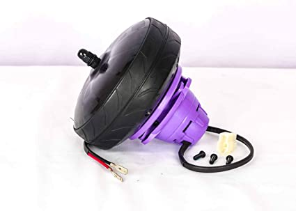Auténtico Razor E100 Power Core rueda trasera con motor ...