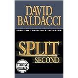 Split Second (King & Maxwell Series, 1)