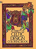 Celtic Design Coloring Book (Dover Design Coloring Books)