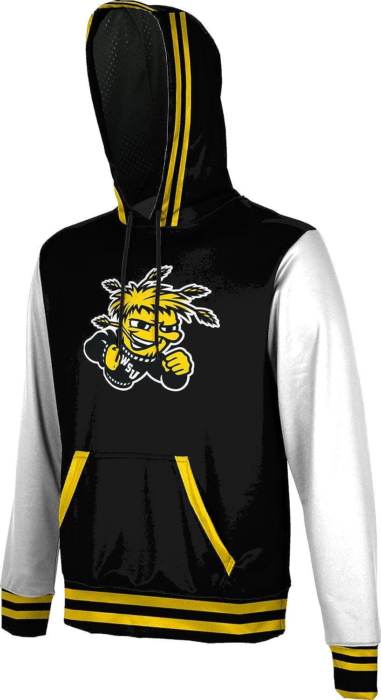 ProSphere Wichita State University Mens Pullover Hoodie Letterman School Spirit Sweatshirt