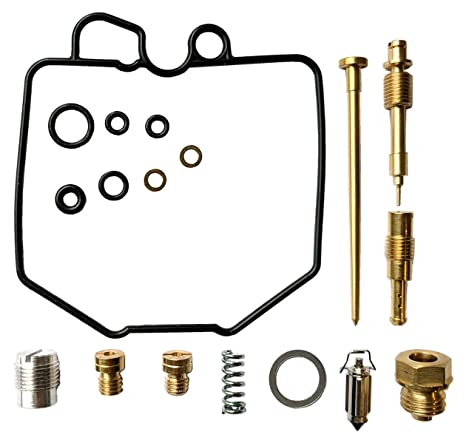 Aftermarket partes Carb carburador Kit de reparación 80 83 Honda GL 1100 Goldwing