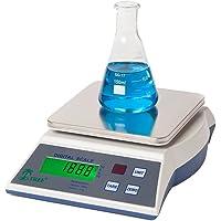 KMR-6000 -- 6000g x 1g Balanza de precisión