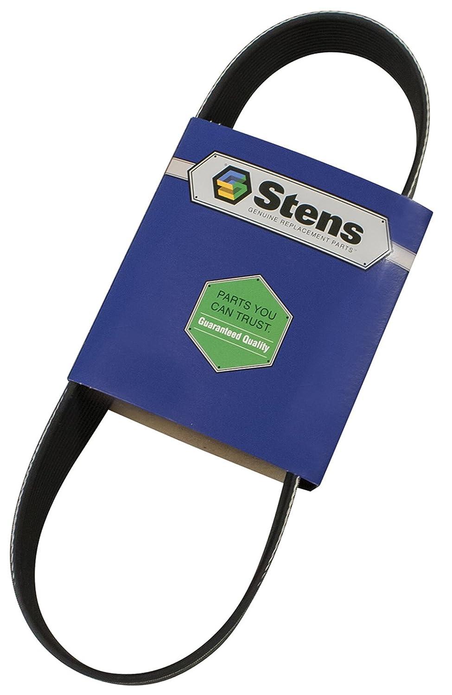 1 ea Stens OEM Replacement Belt Husqvarna 542202150
