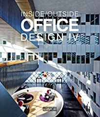 Inside/Outside Office Design IV          is an exciting collection of the latest in contemporary office design from around the world, creating new and innovative work spaces that are multi-functional, stylish and imaginative. ...