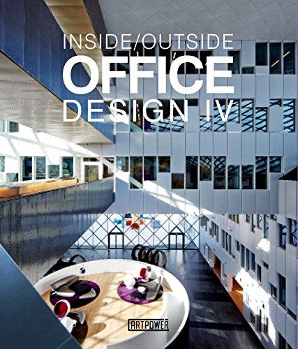 Cheap  Inside/Outside Office Design IV