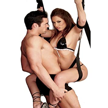 Rachels bondage swing opinion you are