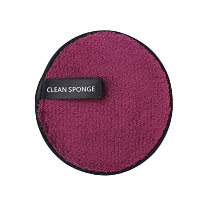 Limpiador de microfibra de algodón Magic Beauty Clear Water Lazy ...