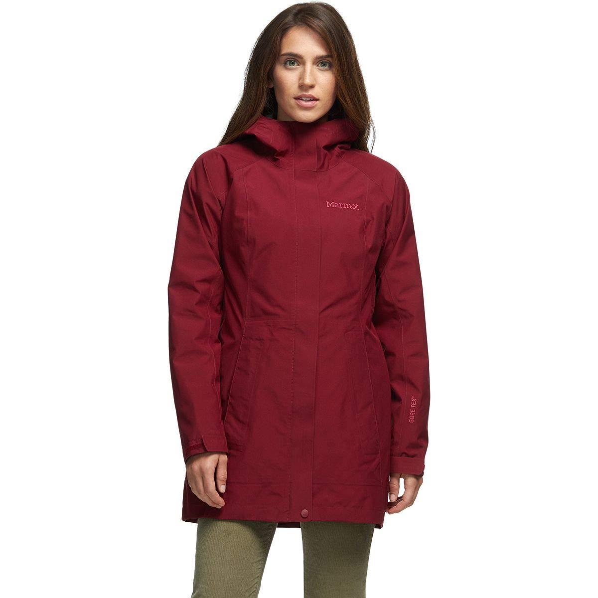 Marmot Womens Essential Jacket