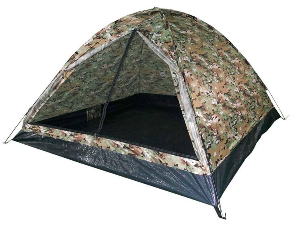 Amazon.com  Mil-Tec Iglu Standard Two Man Tent Multitarn  Sports u0026 Outdoors  sc 1 st  Amazon.com & Amazon.com : Mil-Tec Iglu Standard Two Man Tent Multitarn : Sports ...