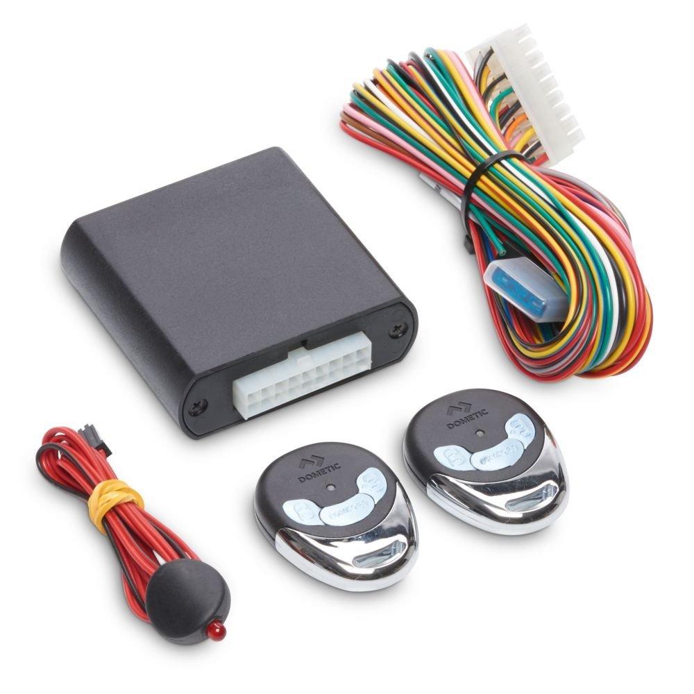 Dometic MagicTouch MT400 Komfort - Funkfernbedienung mit Coming - Home - Funktion Dometic WAECO International GmbH 9600000389