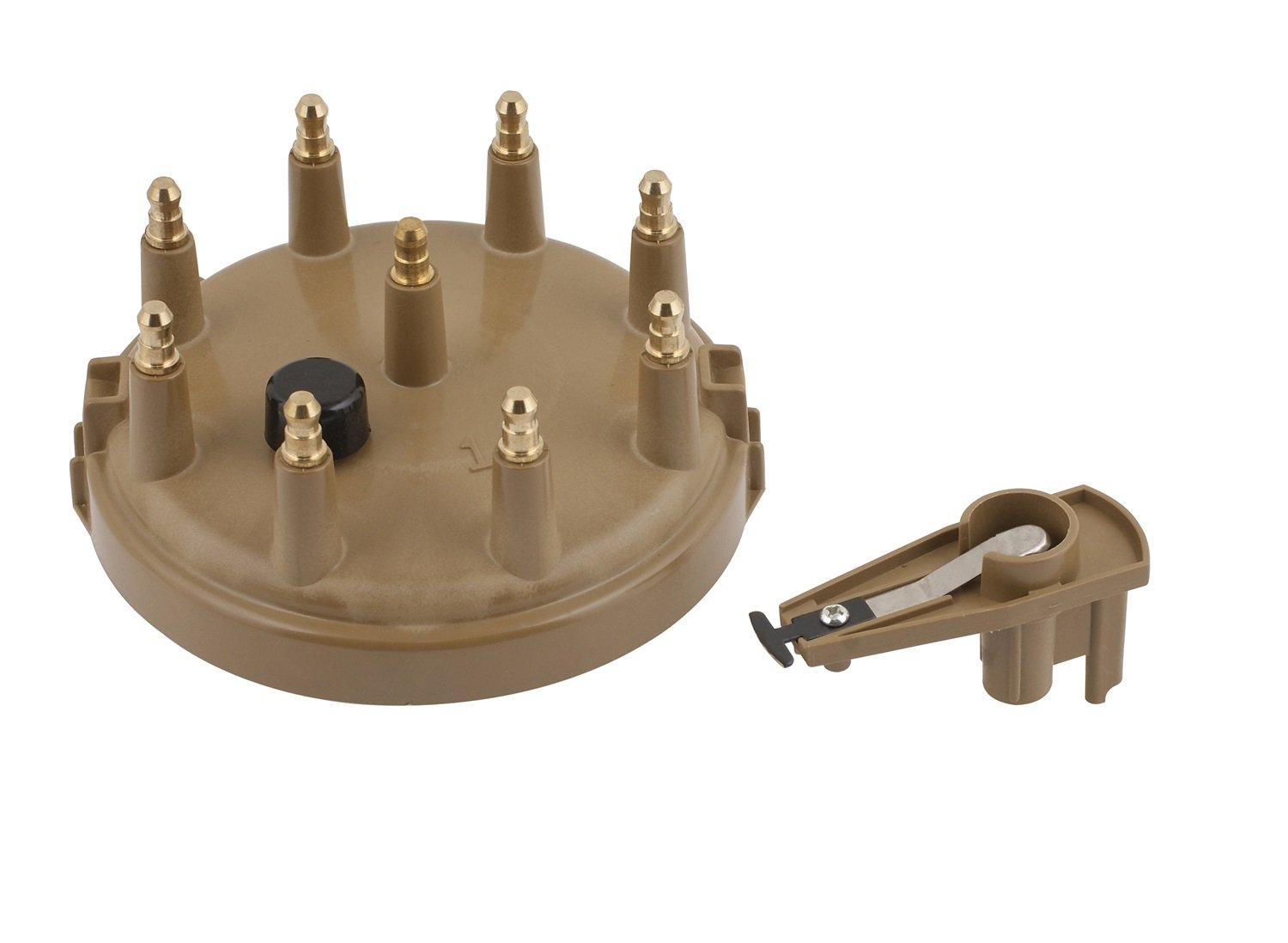 ACCEL 8233 Distributor Cap and Rotor Kit ACC 8233