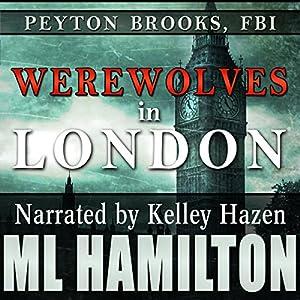 Werewolves in London Audiobook