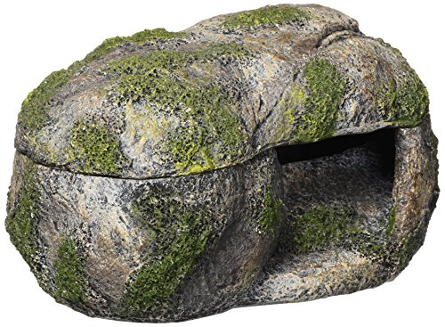 Zilla Decor Rock Lair Size Medium