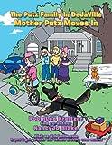 The Putz Family in Dejaville Mother Putz Moves In, Robinlee Kreitzer and NancyJo Blake, 1468547070