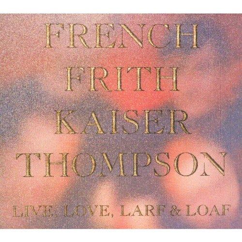 Live Love Larf and Loaf [Remastered][Bonus Tracks]
