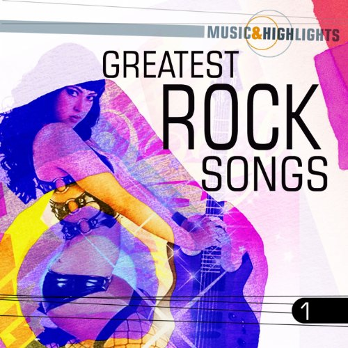 Music & Highlights: Greatest R...