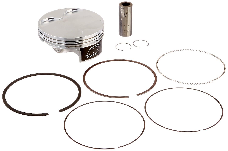 Wiseco 4973M09600 96.00mm 12.4:1 Compression 449.6cc ATV Piston Kit