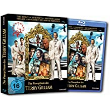 Terry Gilliam Collection - 5-Disc Set ( Time Bandits / Twelve Monkeys (12 Monkeys) / The Brothers Grimm / Tideland / The Imaginarium of Doctor Parnassus )