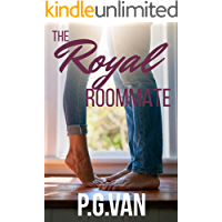 The Royal Roommate: A Hot Royal Romance