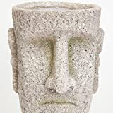 Bits and Pieces - Indoor/Outdoor Easter Island