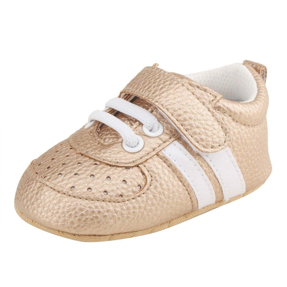 Newborn Girls Boys Shoes HEHEM Toddler Girls Boys Crib Shoes Prewalker Soft Sole Sneakers Infant Boots Baby Walking Shoes Infant Shoes Toddler Shoes Toddler Boys