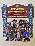 Exploring Environments, AIMS Education Foundation, 1881431770
