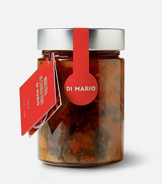 Negro sopa de repollo - Cocido en Italia - Monoporzione calidad.