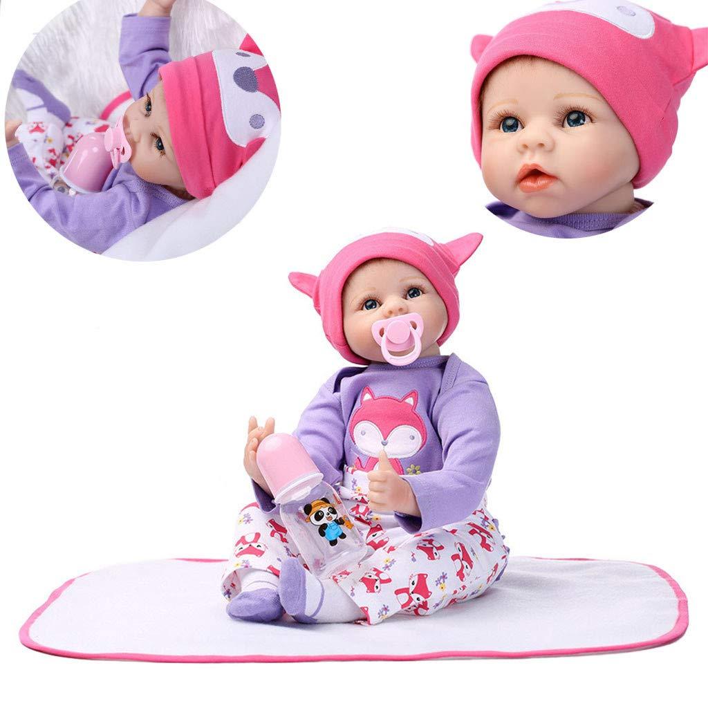 Bescita Reborn Baby Doll