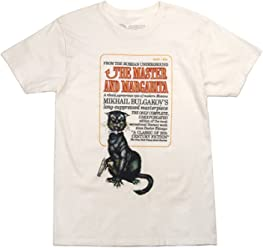Out of Print Unisex/Men's Modern Literary Classics Book-Themed Tee T-Shirt