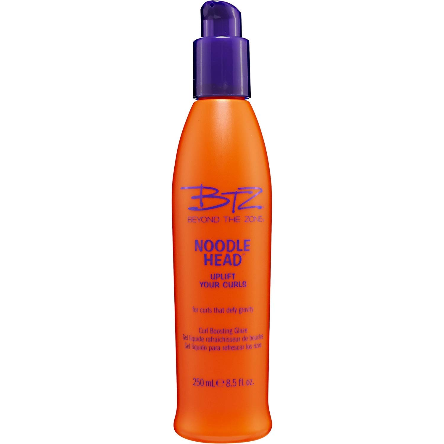 Beyond the Zone Curl Boost Glaze