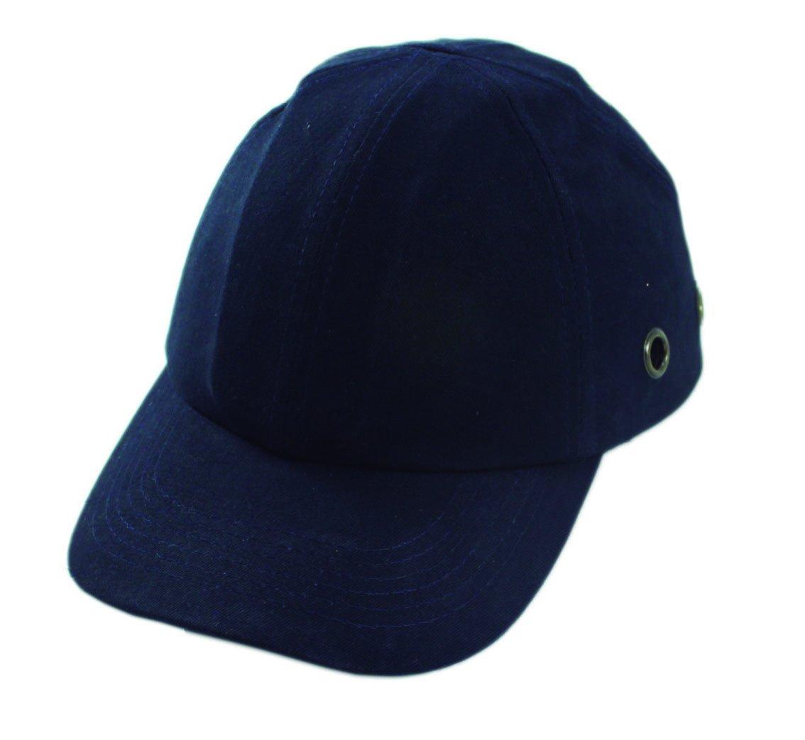 Medop 911602 Gorra Gorra de Seguridad, Azul, Visera Larga, 0 ...