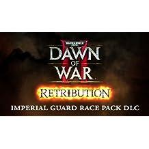 Warhammer 40,000 : Dawn of War II - Retribution - Imperial Guard Race Pack DLC [Online Game Code]