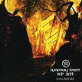 Tep Zepi by Runaway Totem (2004-01-01)