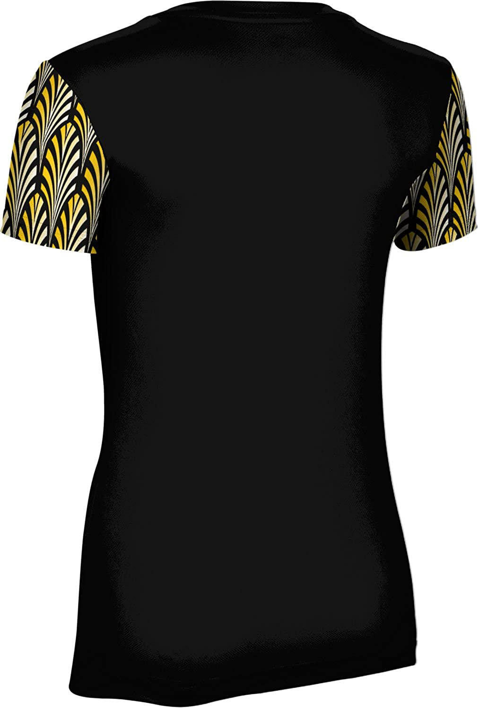ProSphere Towson University Girls Performance T-Shirt Deco