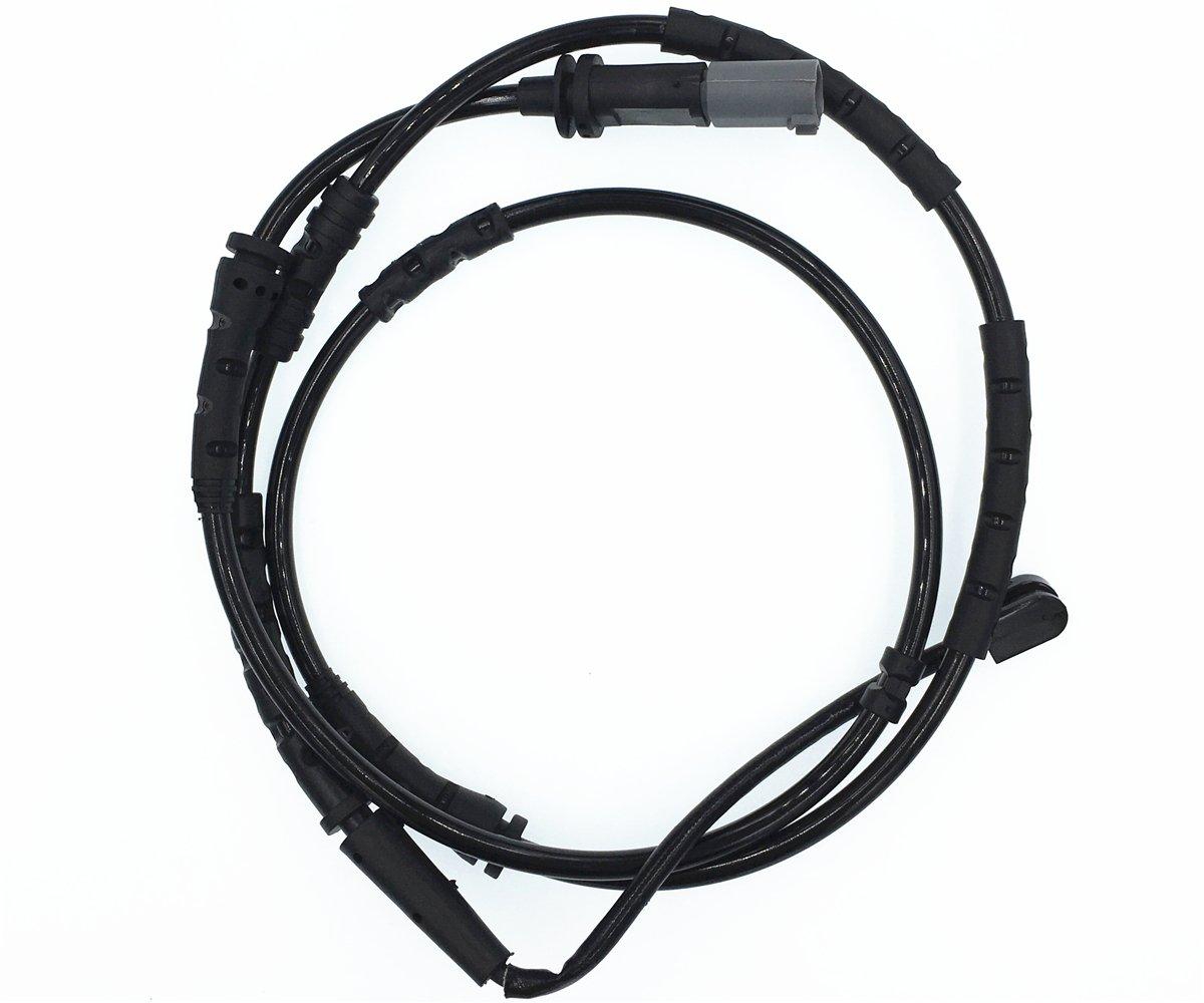 HZTWFC Sensore di usura pastiglia freno posteriore OEM # 34356790304