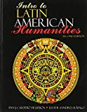 By CALDERO-FIGUEROA ANA Intro to Latin American Humanities (2nd Second Edition) [Paperback]