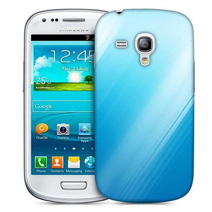 Snoogg funda carcasa de diseño para Samsung Galaxy S3 Mini ...