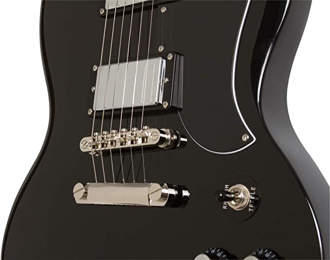 Epiphone Tony Iommi signature SG Custom - Guitarra eléctrica ...
