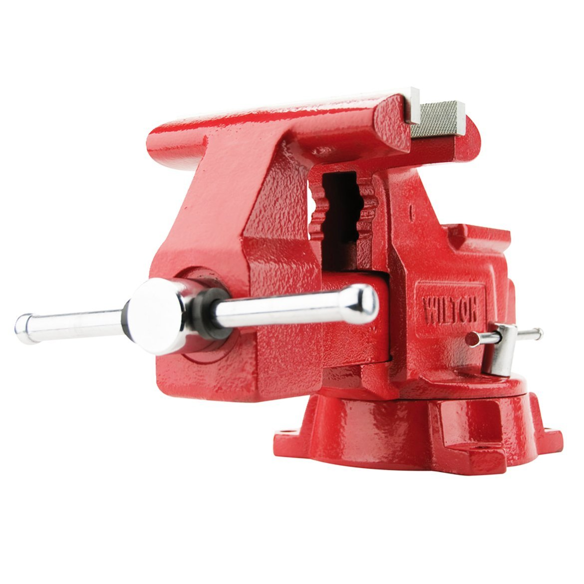Wilton 11800 648HD Utility Workshop Vise by Wilton