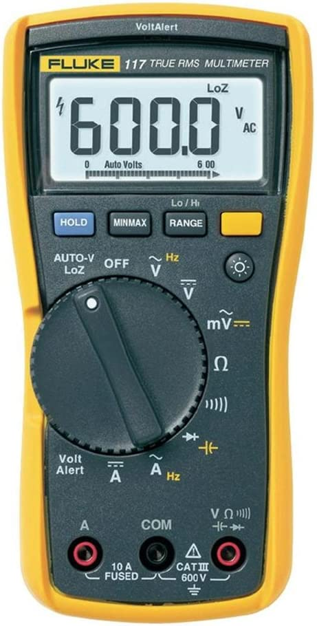 Best Multimeter for Electronics 2021-Reviews with Features list