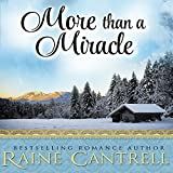 Bargain Audio Book - More Than a Miracle