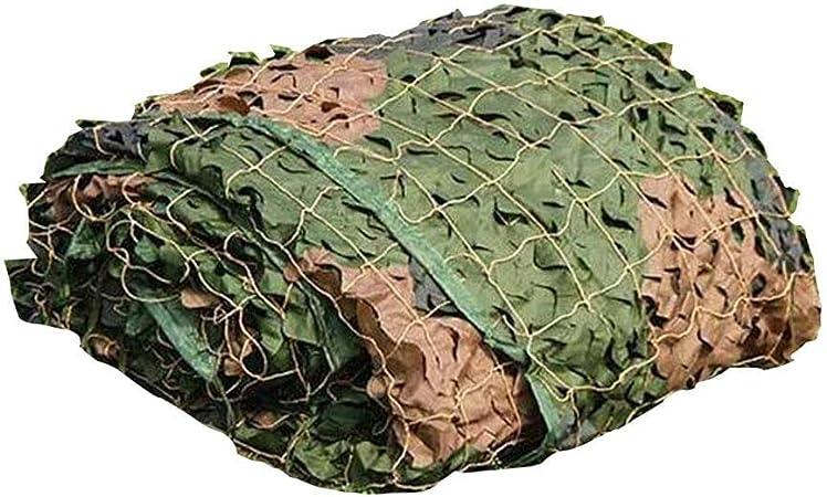 Filet de camouflage, Jungle Tricolor, Filet pare-soleil pour ...